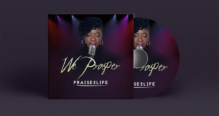 WE PROSPER - PRAISE2LIFE |@praise2life