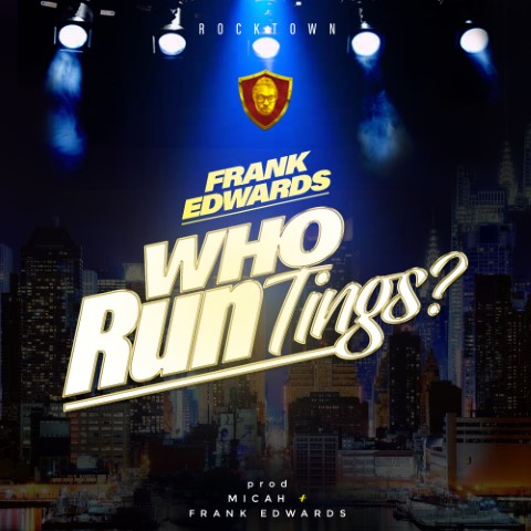 Frank Edwards – Who Runs Things   @frankrichboy