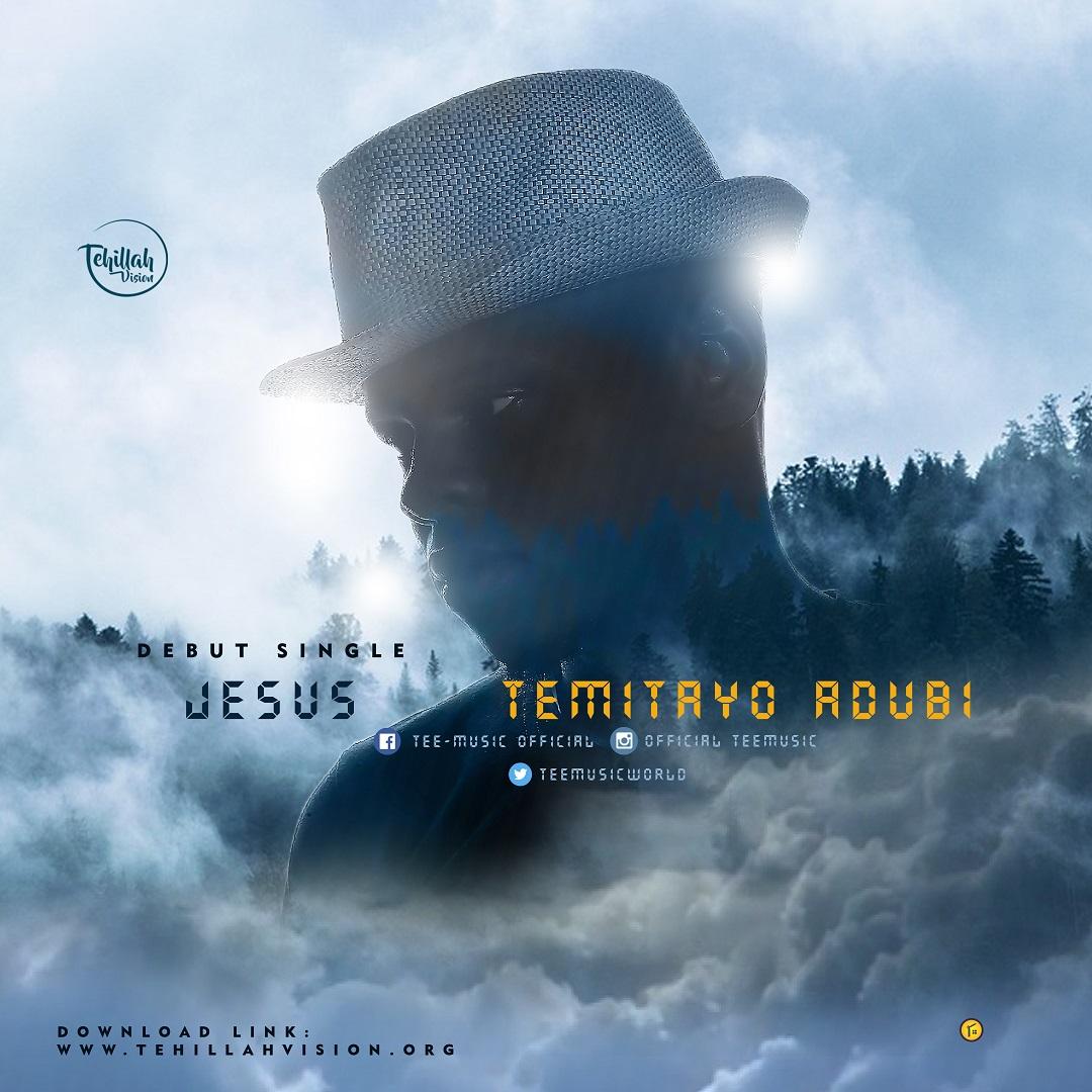 TEMITAYO ADUBI - JESUS