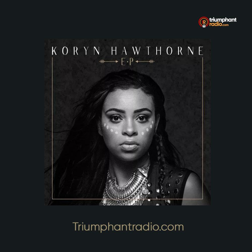 Koryn Hawthorne - Won't He Do It .mp3