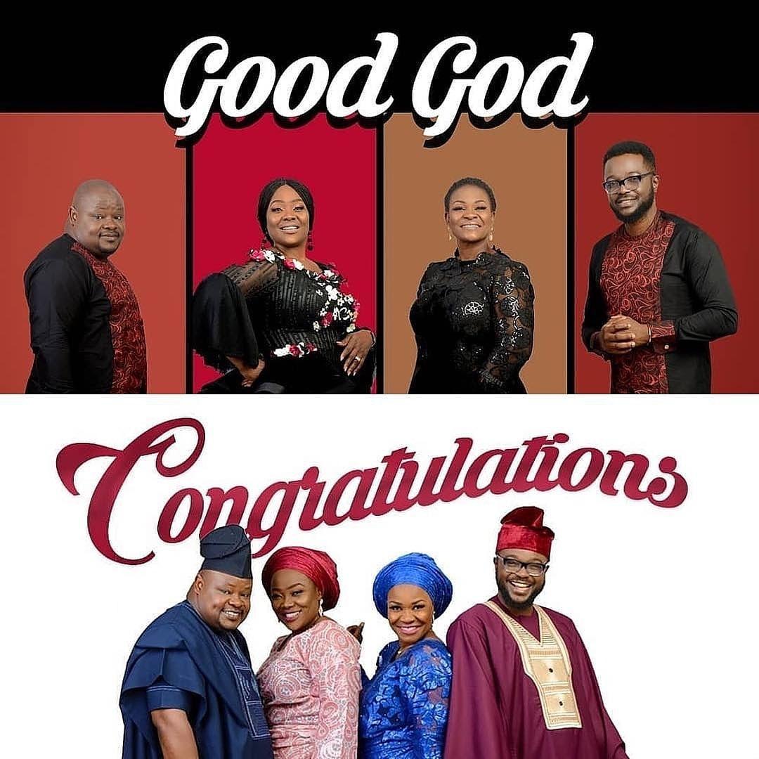 "Midnight Crew Releases ""Good God"" & ""Congratulation"" to Celebrate 17th Anniversary"