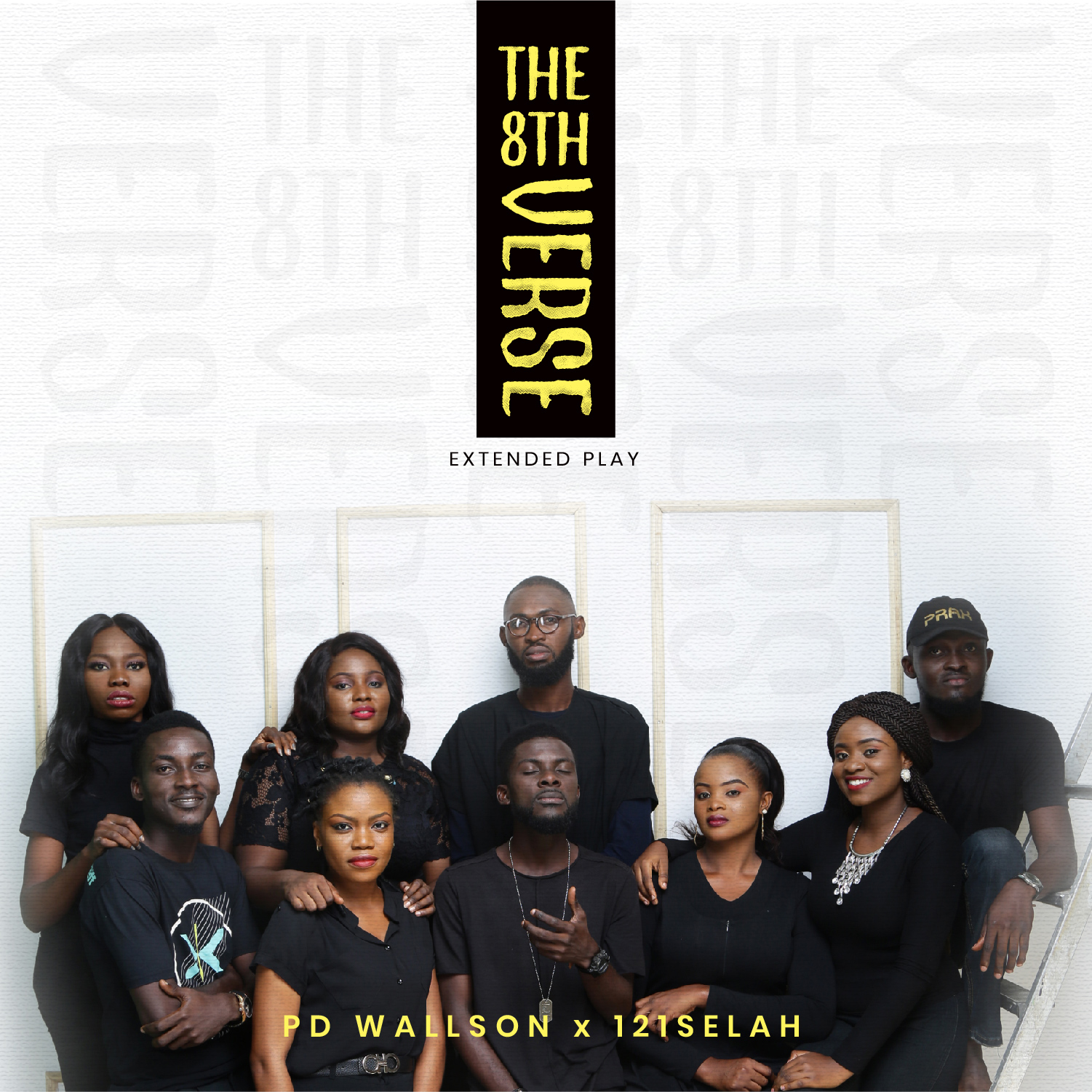 The 8th Verse – PD Wallson & 121selah | @121selah