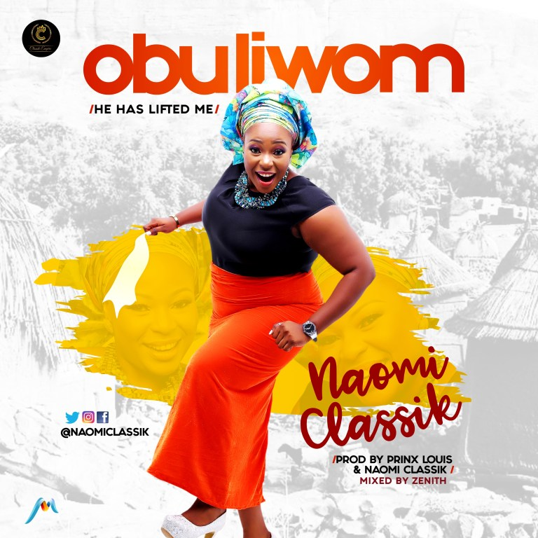 Obuliwom By Naomi Classik | @Naomiclassik